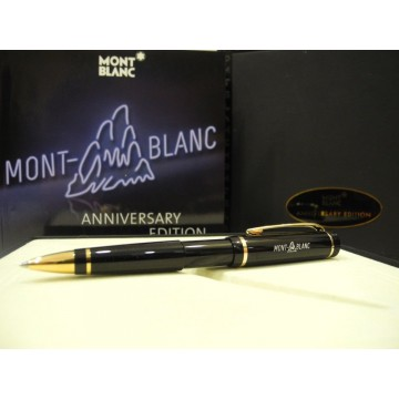 MONTBLANC 100 YEARS ANNIVERSARY 1906-2006 LIMITED EDITION BALLPOINT PEN NEW SET