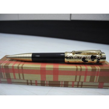MONTBLANC LIMITED EDITION CARLO COLLODI Writers Edition BALLPOINT PEN NEW