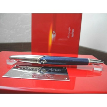 MONTEGRAPPA FERRARI FB ANNUAL EDITION LIMITED Serie 365 pieces FOUNTAIN PEN
