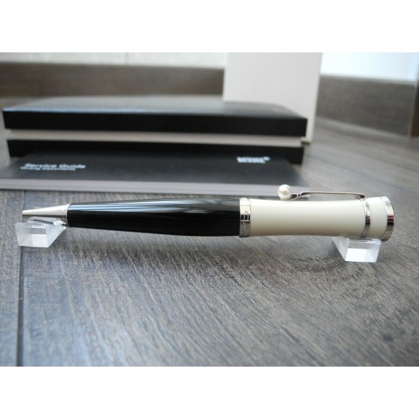 MONTBLANC GRETA GARBO SPECIAL EDITION Ballpoint Pen 36121 SET LAST YEAR product