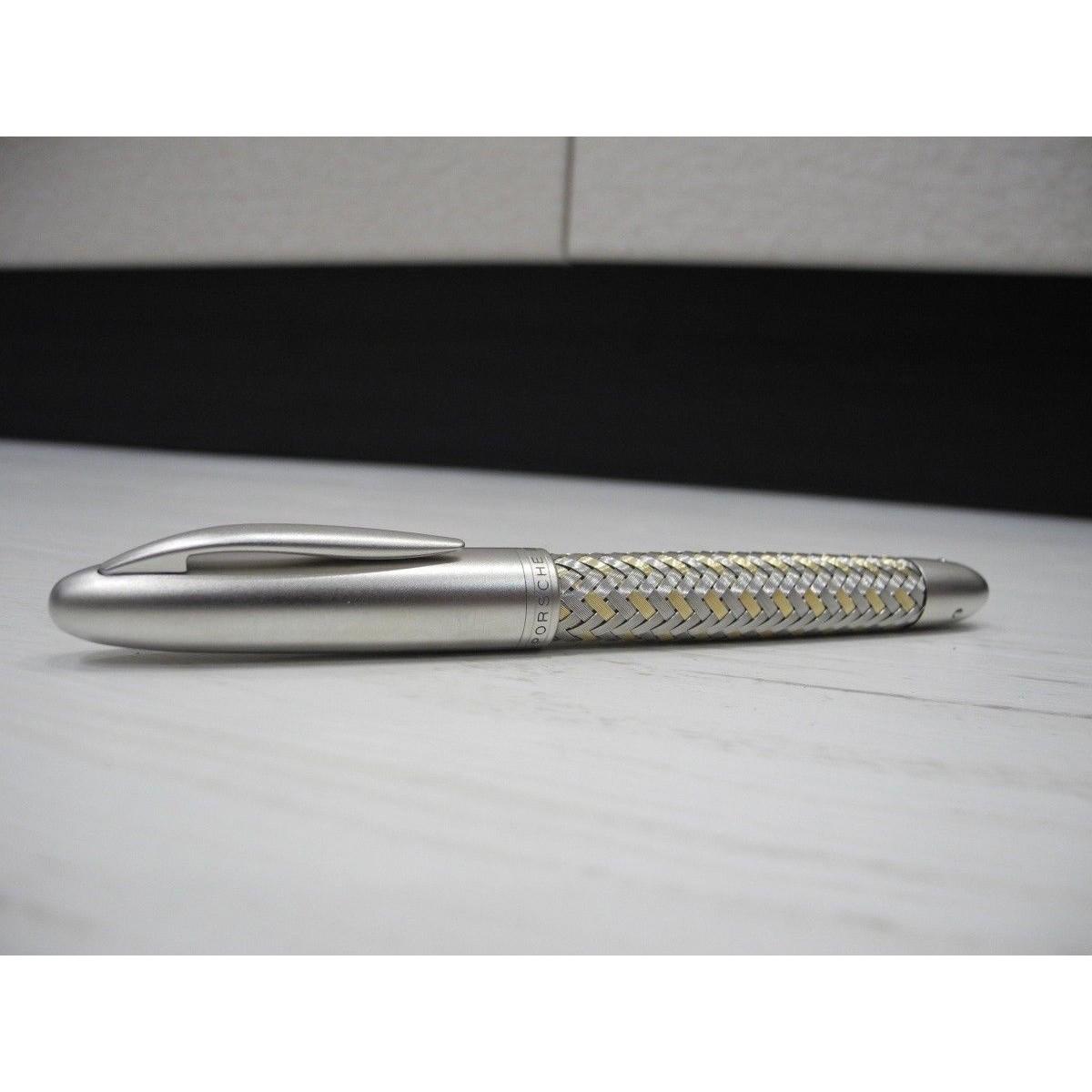 porsche pen refill