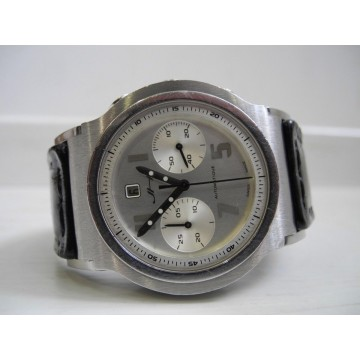 JORG HYSEK ANEGADA CHRONOGRAPH DATE 43mm AUTOMATIC WATCH